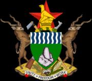 Emblem of Zimbabwe
